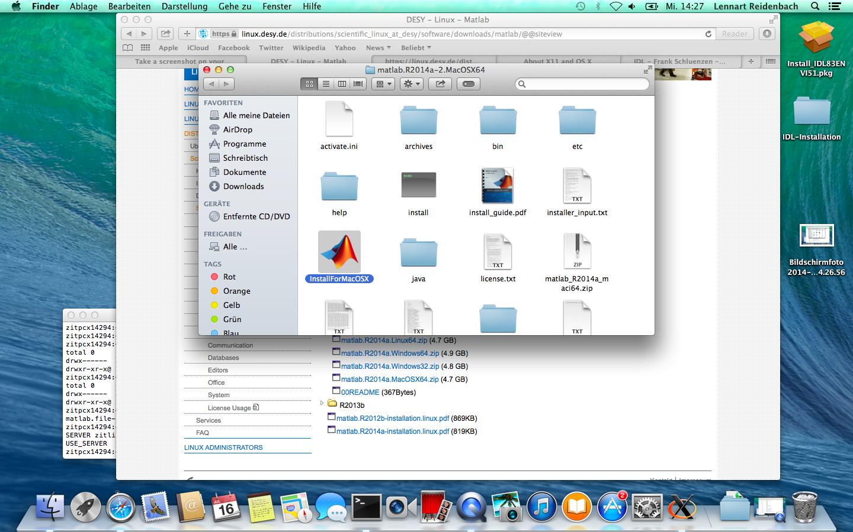 download matlab software for mac